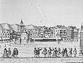 Komet Kratzquartier 1744.jpg