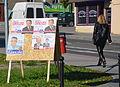 Kommunalwahl in Sanok 2014.JPG