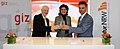 Kooperationsabkommen GIZ und EANRW am 13.11.2013, Messe Essen (10866390185).jpg