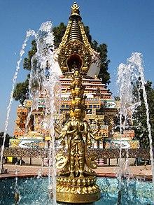 Kopan Monastery Simple English Wikipedia The Free