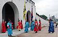 Korea Gyeongbokgung Guard 04.jpg