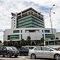 KotaKinabalu Sabah UMNO-Building-01.jpg