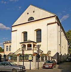 Synagoga Izaaka(Synagoga Ajzyka)