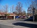 Kralupy nad Vltavou, Nádražní, parkoviště P+R.jpg