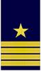 Kriegsmarine-Kapitän zur See