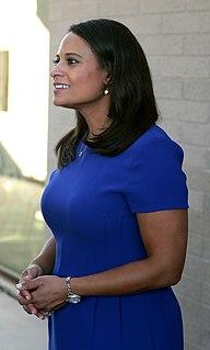 Kristen Welker American television journalist