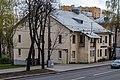Kuźmy Čornaha street (Minsk) 2.jpg