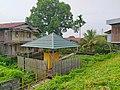 Kuburan Keramat di Sungai Kerbau, Samarinda.jpg