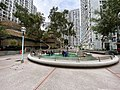 Kwai Fong Estate Ex fountain become Fitness Zone 202102.jpg