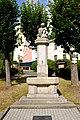 Lázně Kynžvart pomník padlým v 1. světové válce.jpg