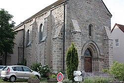 Lépaud église.jpg