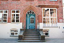 Lüneburg - Auf dem Kauf - Lüner Hof 01 ies.jpg