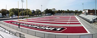 Lindenwood University – Belleville - Lindenwood University-Belleville Stadium