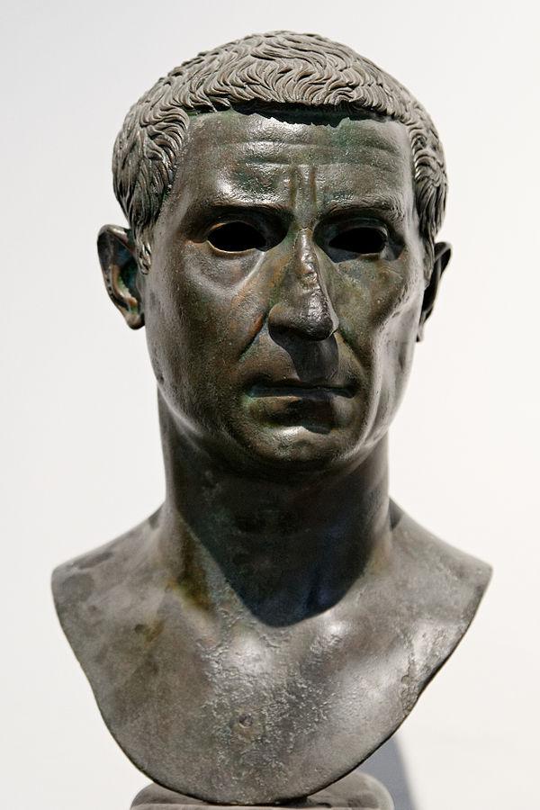 15 BC