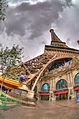 La Tour - Eiffel Tower - Paris, Vegas (6862200974).jpg