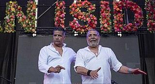 Los Chunguitos Spanish rumba flamenca group