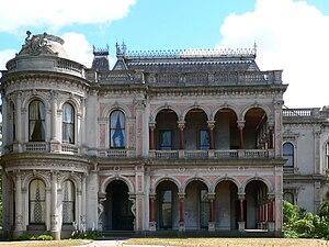 Caulfield North, Victoria - Labassa, Manor Grove
