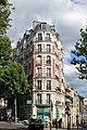 Laboratoire d'Analyses Médicales, 383 rue des Pyrénées, Paris 1 July 2012.jpg