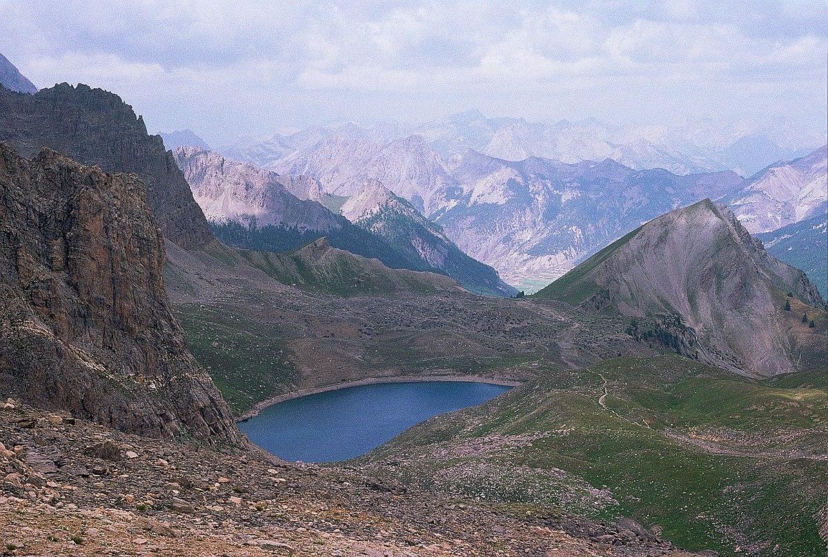 Lac Sainte