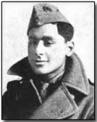Indra Lal Roy - Indra Lal Roy in his Royal Flying Corps uniform.