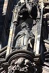 Lady of the Lake, Scott Monument, Edinburgh.jpg