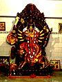 Lahiri temple Rajhat, Bandel 2.jpg