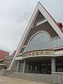 Laika ac Samjiyon Regional Museum (6900264907).jpg