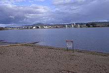 Lake Burley Griffin - Wikipedia, the free encyclopedia