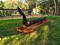 Lalbagh (Lal Baugh) Botanical Garden in Bangalore (now Bengaluru) 2.jpg