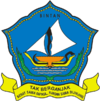 Official seal of Bintan Regency