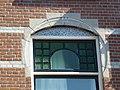 Lange Tiendeweg 70 & 72 in Gouda (2) Detail raam.jpg