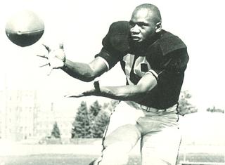 Larry Ferguson American college football player