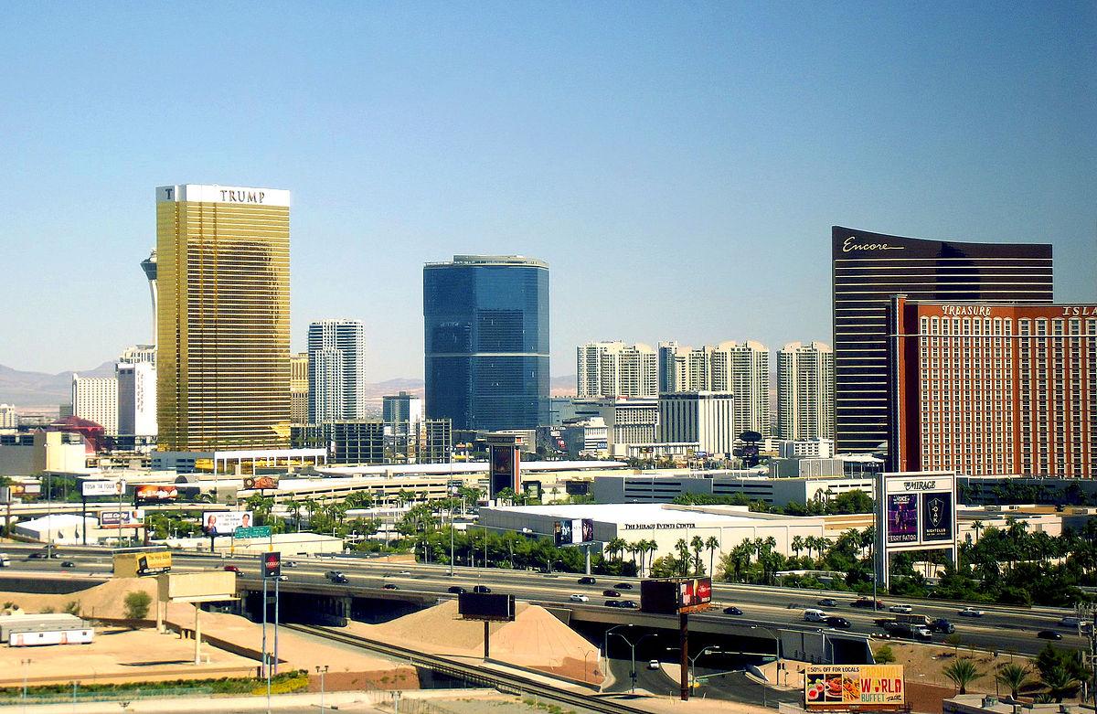 f6a6229b218d List of condominiums in Las Vegas - Wikipedia
