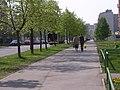 Lasnamäe, Linnamäe street - panoramio.jpg