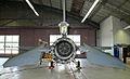 Last 3 F-16's Twenthe Airbase 4th june 07 (7079140989).jpg