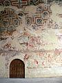 Lateral de la capilla del Templo y exconvento de San Nicolás de Tolentino.JPG