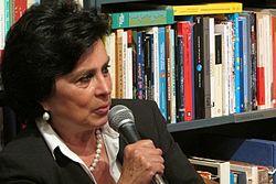 Laura Restrepo 2013.JPG