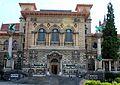 Lausanne, Palais de Rumine et Musée cantonal de géologie, vue bis.jpg