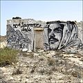 Lawrence of Arabia Commemoration Mural - panoramio.jpg