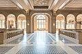 Le Trianon Paris, salle de bal ou foyer, vue depuis le vestibul.jpg
