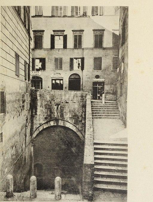 Le fonti di Siena e i loro aquedotti, note storiche dalle origini fino al MDLV (1906) (14797212443)