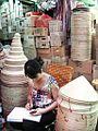Le marché de Binh Thay (Hô Chi Minh-Ville) (6798207509).jpg
