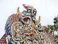 Le temple de Meenakshi (Madurai, Inde) (13787070004).jpg