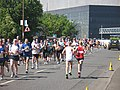 Leaders, Edinburgh Marathon - geograph.org.uk - 1329813.jpg