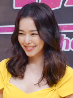 Lee Hanee South Korean actress, model, classical musician, gayageum player and beauty queen