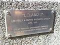 Leland I plaque, Portland (2015) - 2.jpg