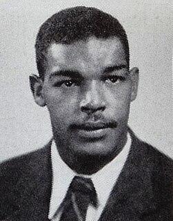Len Ford American football player