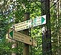 Les Houches - trail signs.jpg