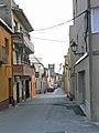 Les Pobles de Santes Creus, carrer Àngel Guimerà - panoramio.jpg