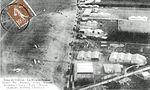 Les hangars à Mourmelon Farman Nieuport Voisin Sonemer Train Copin Antoinette.jpg